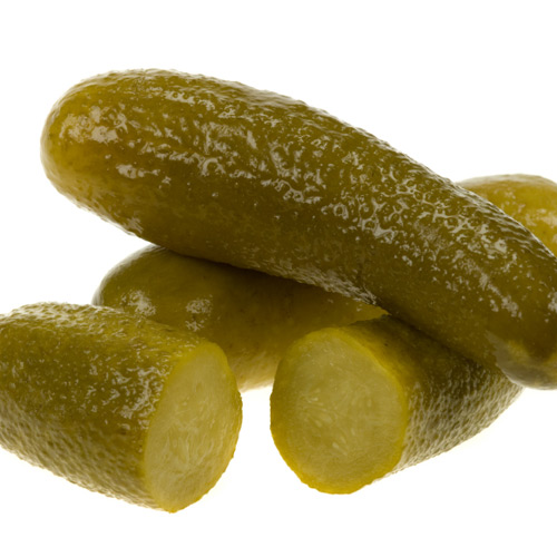 foto How to Can Dill Pickles