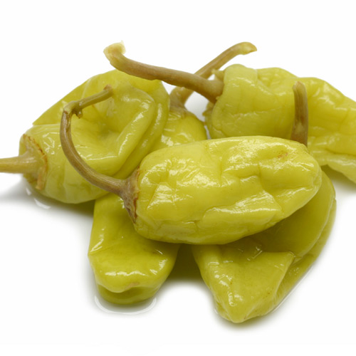 Image result for Pepperoncini