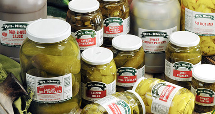 Pickle Products